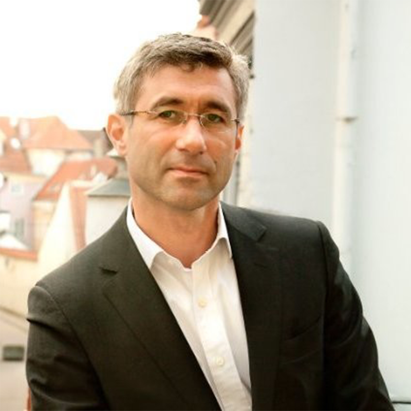 Arvydas Strumskis