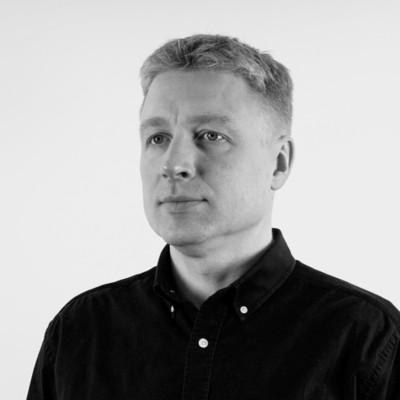 Gintautas Lukauskas