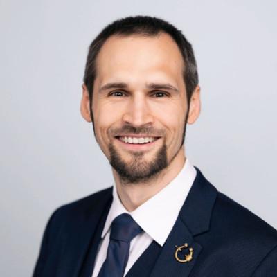 Kevin-Chris Gründel