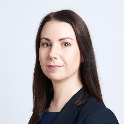 Evelina Tumakova-Kuzmič