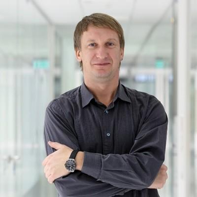 Giedrius Martusevičius