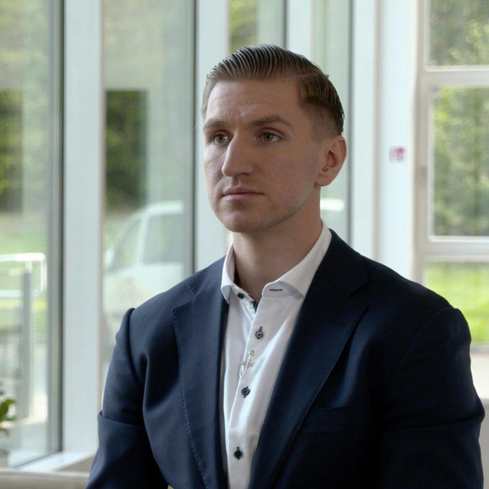 Jonas Vitkauskas