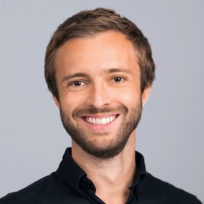 Benoit Marmillod