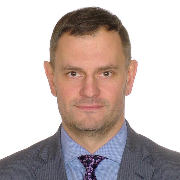 Marius Kondratas